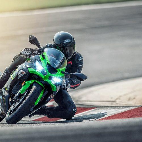 2019 Kawasaki Ninja ZX 6R ABS KRT Edition Gallery Image 2