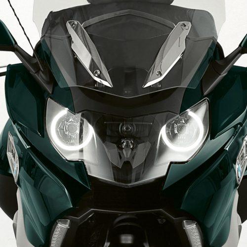 2020 BMW K 1600 GTL Gallery Image 8