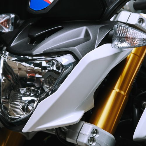 2019 BMW G 310 R Gallery Image 2