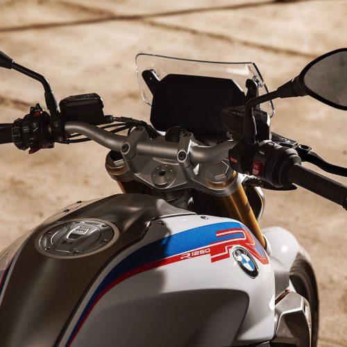 2020 BMW R 1250 R Gallery Image 2