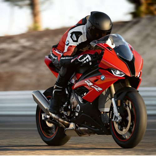 2020 BMW S 1000 RR Gallery Image 2