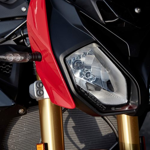 2019 BMW S 1000 R Gallery Image 1