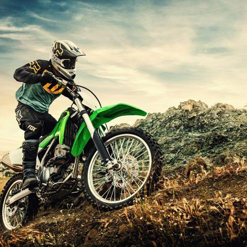 2020 Kawasaki KLX 300R Gallery Image 1