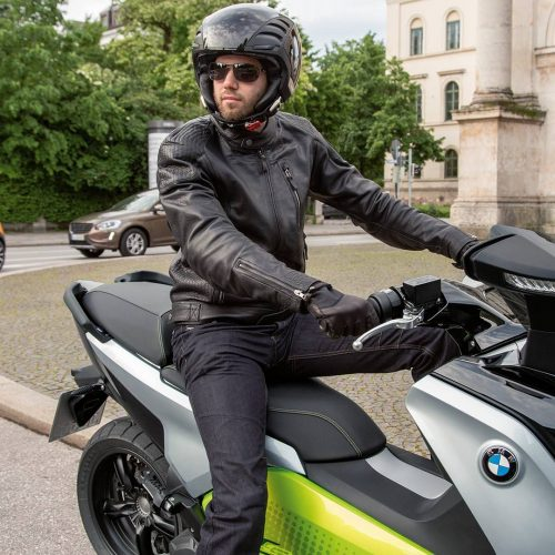 2018 BMW C Evolution Gallery Image 3