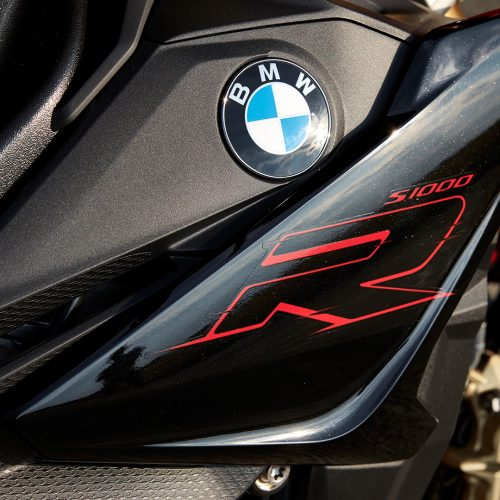 2019 BMW S 1000 R Gallery Image 2