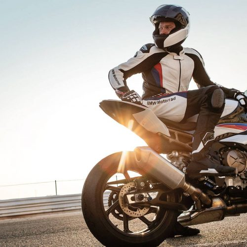2020 BMW S 1000 RR Gallery Image 3