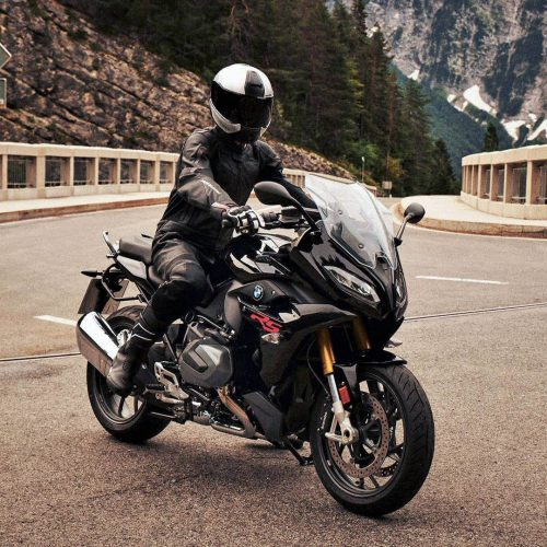 2020 BMW R 1250 RS Gallery Image 2