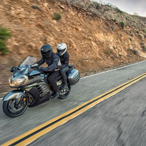 2019 Kawasaki Concours 14 ABS Gallery Image 1