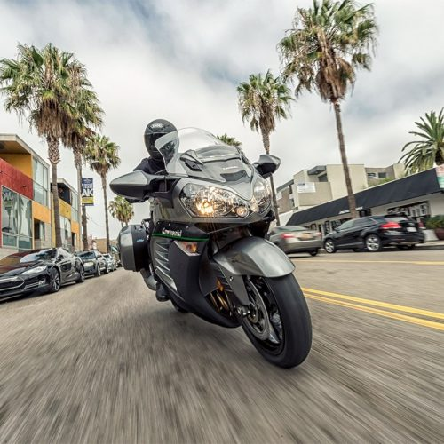 2019 Kawasaki Concours 14 ABS Gallery Image 2