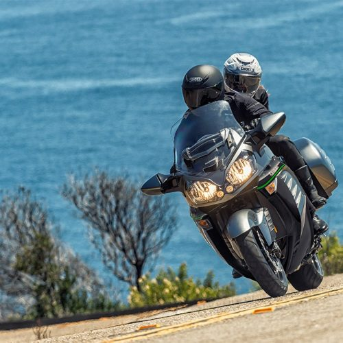 2019 Kawasaki Concours 14 ABS Gallery Image 3