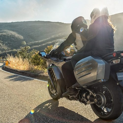 2019 Kawasaki Concours 14 ABS Gallery Image 4