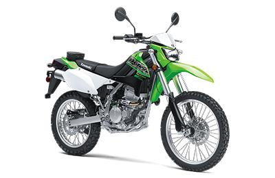 2019 Kawasaki KLX 250