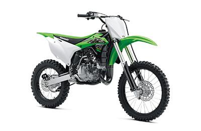 2019 Kawasaki KX 100