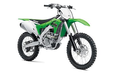 2019 Kawasaki KX 250