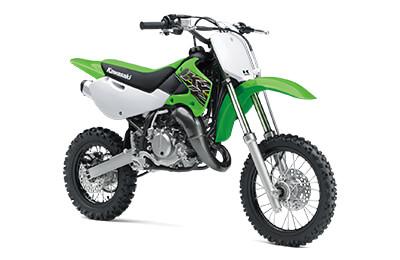2019 Kawasaki KX 65