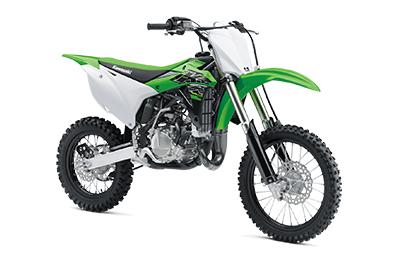 2019 Kawasaki KX 85