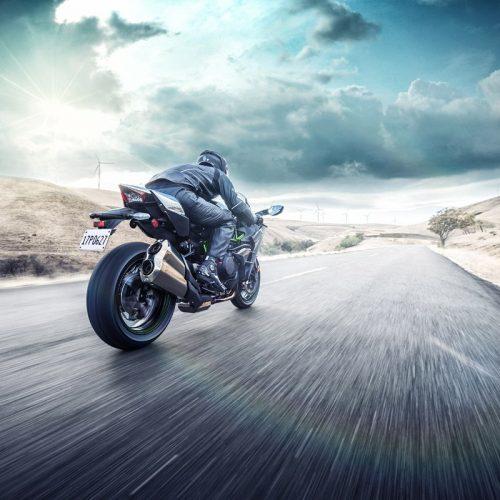 2019 Kawasaki Ninja H2 Gallery Image 3