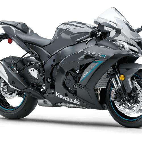 2019 Kawasaki Ninja ZX 10R ABS Gallery Image 4