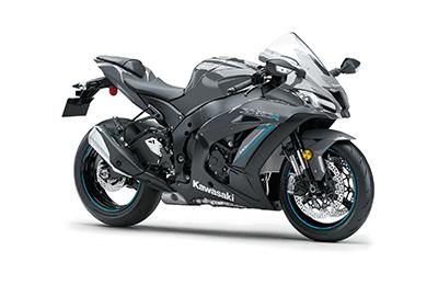 2019 Kawasaki Ninja ZX 10R ABS