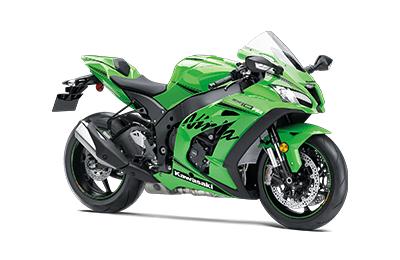 2019 Kawasaki Ninja ZX 10RR