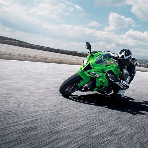 2019 Kawasaki Ninja ZX 10RR Gallery Image 3