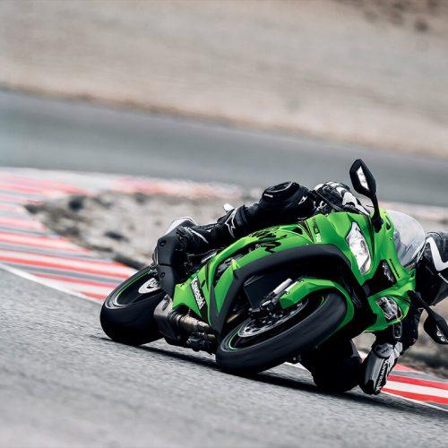 2019 Kawasaki Ninja ZX 10RR Gallery Image 1