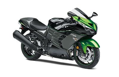 2019 Kawasaki Ninja ZX 14R ABS