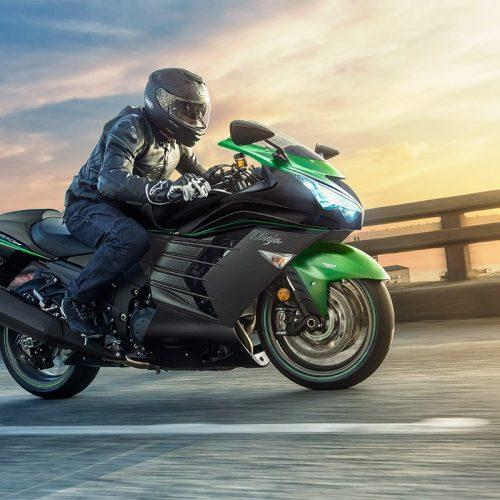 2019 Kawasaki Ninja ZX 14R ABS Gallery Image 4