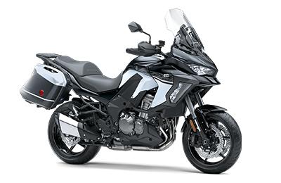 2019 Kawasaki VERSYS 1000 SE LT Plus