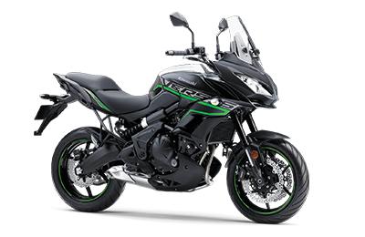 2019 Kawasaki VERSYS 650 ABS