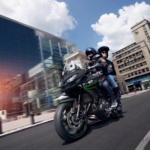 2019 Kawasaki VERSYS 650 ABS Gallery Image 1