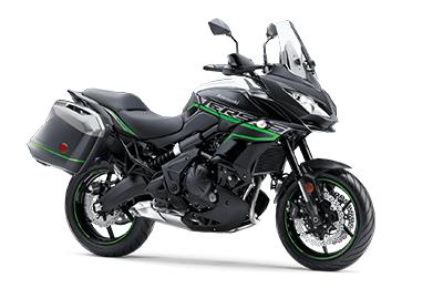 2019 Kawasaki VERSYS 650 LT
