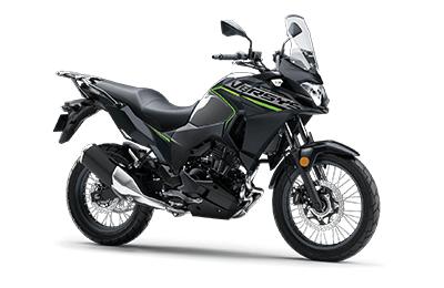 2019 Kawasaki VERSYS X 300 ABS