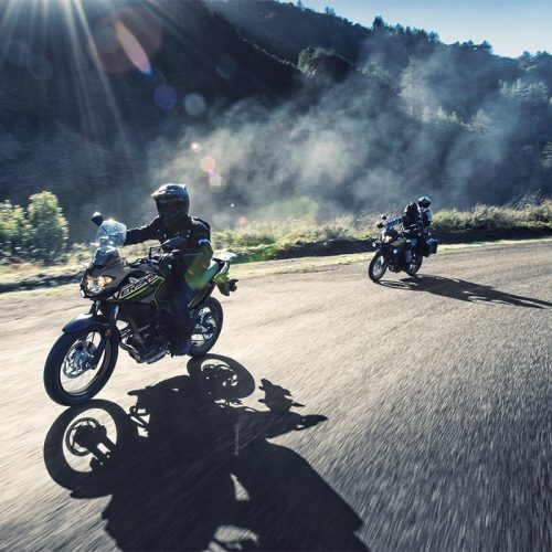 2019 Kawasaki VERSYS X 300 ABS Gallery Image 4