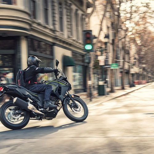 2019 Kawasaki VERSYS X 300 ABS Gallery Image 1