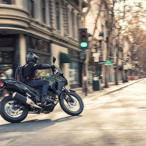 2019 Kawasaki VERSYS X 300 ABS Gallery Image 3