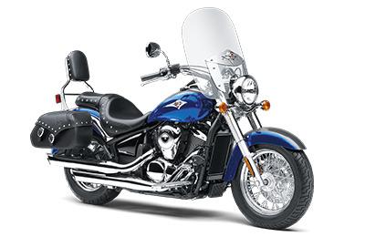 2019 Kawasaki Vulcan 900 Classic LT