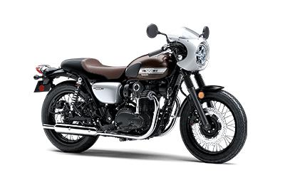 2020 Kawasaki W800 CAFE
