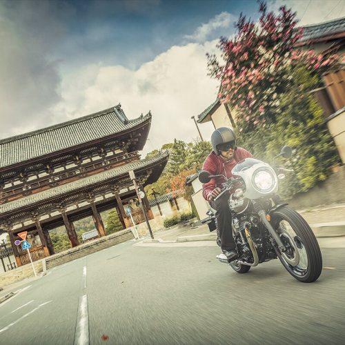 2019 Kawasaki W800 CAFE Gallery Image 3