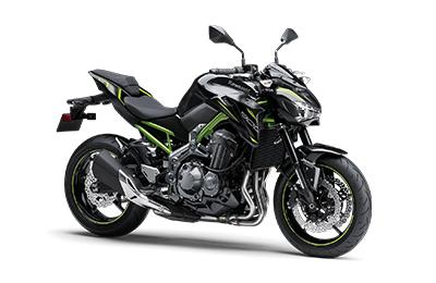 2019 Kawasaki Z900 ABS