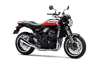 2019 Kawasaki Z900RS ABS