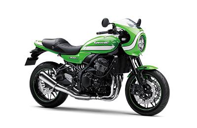 2019 Kawasaki Z900RS CAFE
