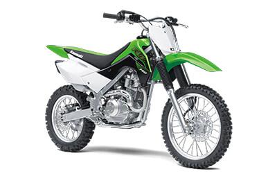 2020 Kawasaki KLX 140