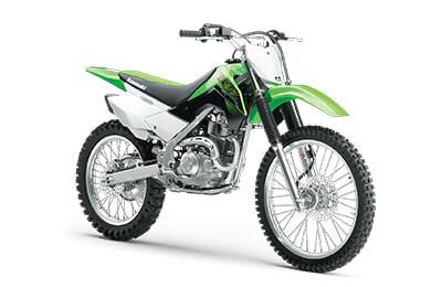 2020 Kawasaki KLX 140G