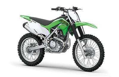 2020 Kawasaki KLX 230R