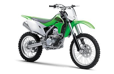2020 Kawasaki KLX 300R