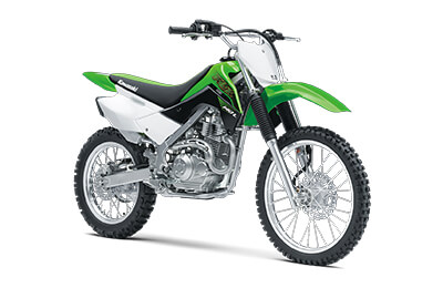 2020 Kawasaki KLX 140L