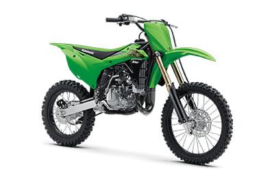 2020 Kawasaki KX 100
