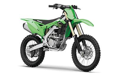 2020 Kawasaki KX 250