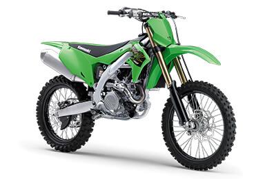2020 Kawasaki KX 450
